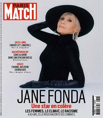 Paris Match N°3756 Du 29 Avril 2021