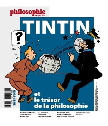 Philosophie Magazine Hors Série N°47 – Avril 2021