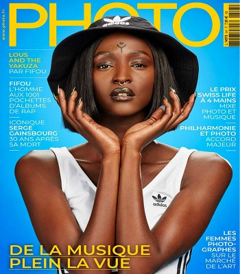 Photo France N°547 – Avril-Juin 2021