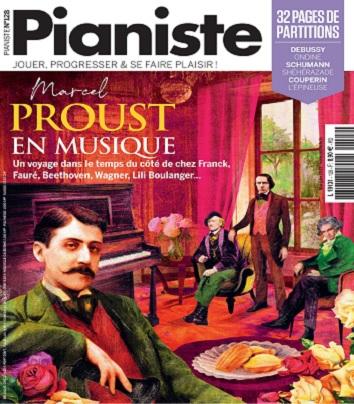 Pianiste N°128 – Mai-Juin 2021