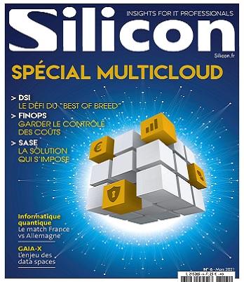 Silicon Magazine N°6 – Mars 2021