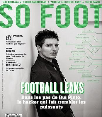 So Foot N°185 – Avril 2021