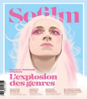 SoFilm N°84 – Mars-Avril 2021