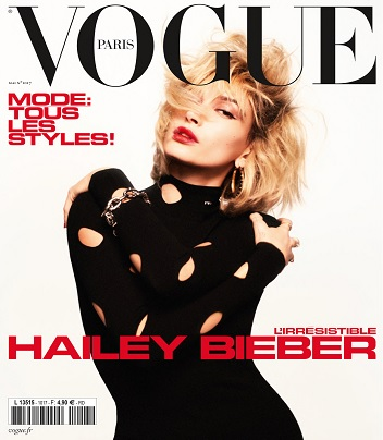 Vogue Paris N°1017 – Mai 2021