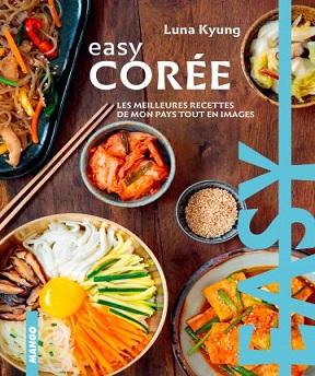 Easy-Corée Luna Kyung