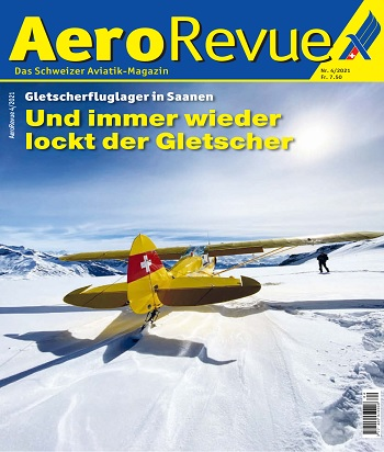 AeroRevue N°4 – Mai 2021