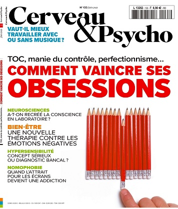 Cerveau et Psycho N°133 – Juin 2021