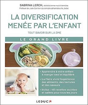 La diversification menée par l'enfant – tout savoir sur la DME – Sabrina Lerch (2021)
