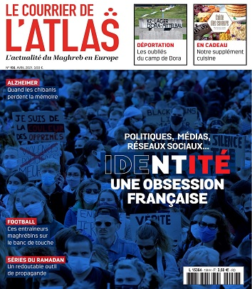 Le Courrier De L'Atlas N°156 – Avril 2021