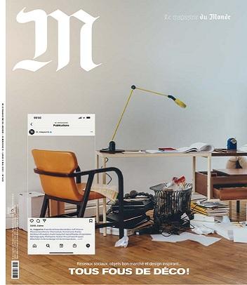 Le Monde Magazine Du 2 Mai 2021