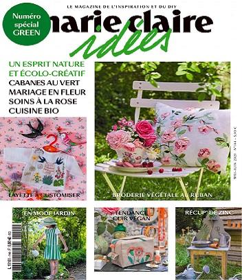 Marie Claire Idées N°144 – Mai-Juin 2021