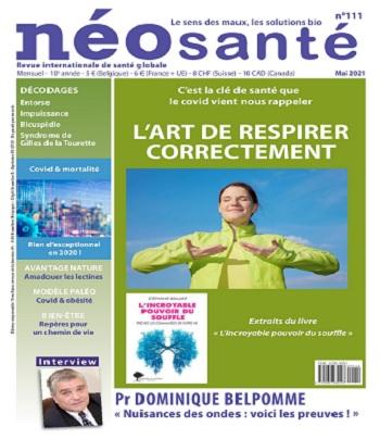 NéoSanté N°111 – Mai 2021
