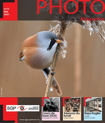 Photo Magazine N°170 – Mai 2021