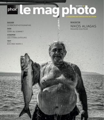 Phox Le Mag Photo N°9 – Mai 2021