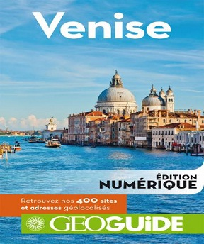 GEOguide- Venise- Collectif