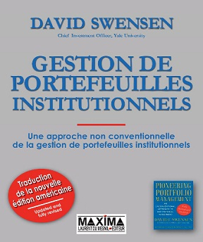 Gestion des portefeuilles institutionnels – David Swensen