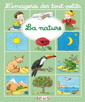 L'Imagerie Des Tout-Petits – La Nature Emilie Beaumont