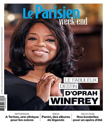 Le Parisien Magazine Du 11 Juin 2021