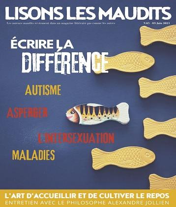 Lisons Les Maudits N°65 Du 3 Juin 2021