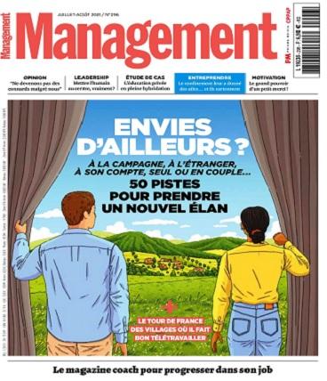 Management N°296 – Juillet-Août 2021