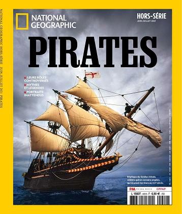 National Geographic Hors Série N°49 – Juin-Juillet 2021