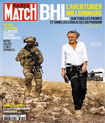 Paris Match N°3762 Du 10 au 16 Juin 2021