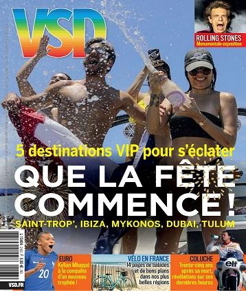 VSD N°2163 – Juin 2021