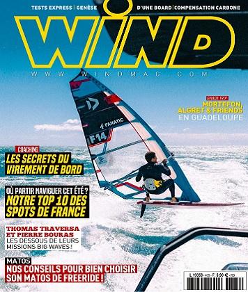 Wind Magazine N°435 – Juin 2021