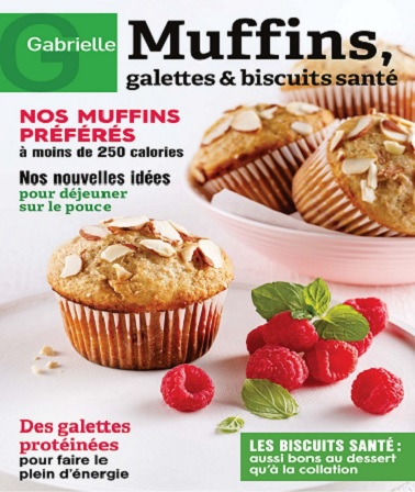 Gabrielle Magazine – Août 2021