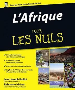 L'Afrique pour les Nuls – Jean-Joseph Boillot, Rahmane Idrissa