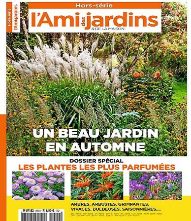 L'Ami Des Jardins et De La Maison Hors Série N°222 – Août 2021