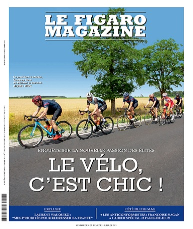 Le Figaro Magazine Du 30 Juillet 2021