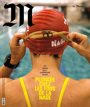 Le Monde Magazine Du 17 Juillet 2021