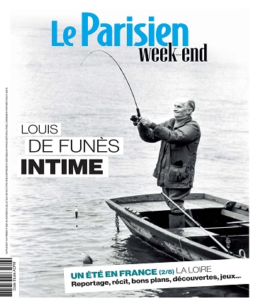 Le Parisien Magazine Du 16 Juillet 2021