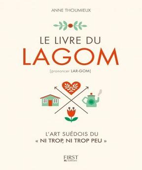 Le livre du Lagom – Anne Thoumieux