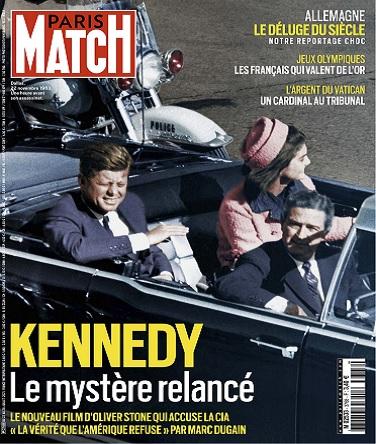 Paris Match N°3768 Du 22 au 28 Juillet 2021