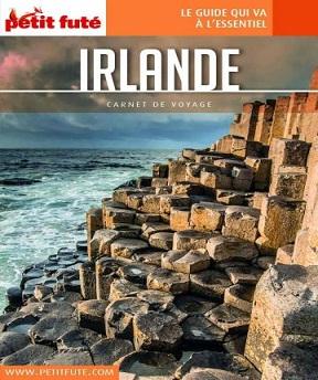Petit Futé – Carnet de Voyage – IRLANDE