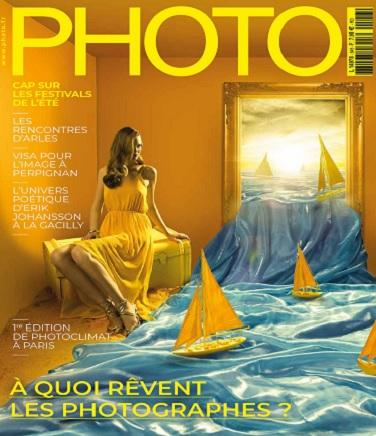 Photo France N°548 – Juillet-Septembre 2021
