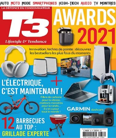 T3 Gadget Magazine N°58 – Juillet-Août 2021