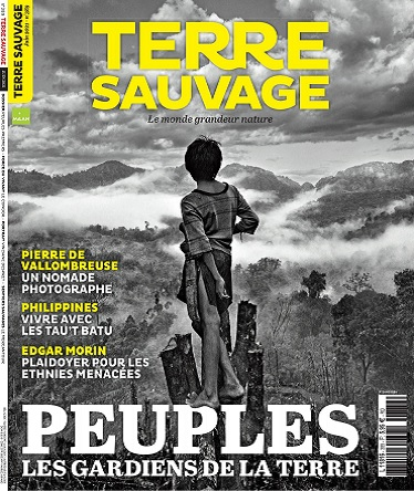 Terre Sauvage N°389 – Juin 2021