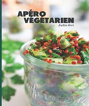 Apéro végétarien – Julie Gri