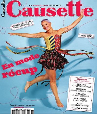 Causette Hors Série N°17 – Automne 2021