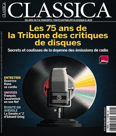 Classica N°236 – Octobre 2021