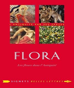 Flora -Delphine – Lauritzen