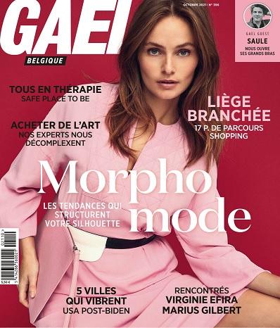 Gael Magazine N°396 – Octobre 2021