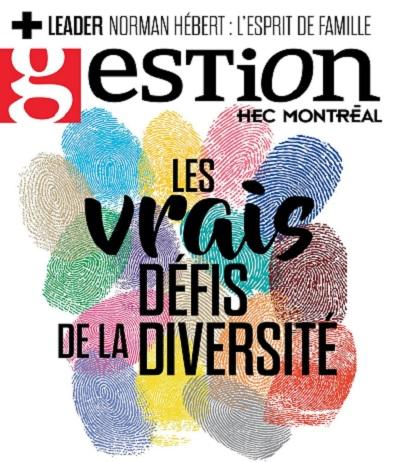Gestion Magazine N°3 – Automne 2021