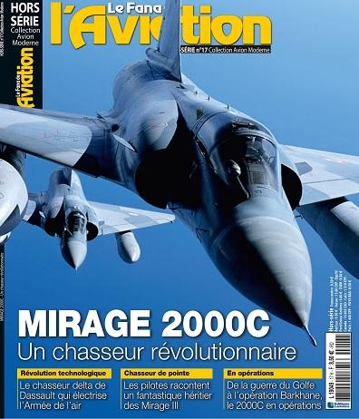 Le Fana de L'Aviation Hors Série N°17 – Collection Avion Moderne 2021
