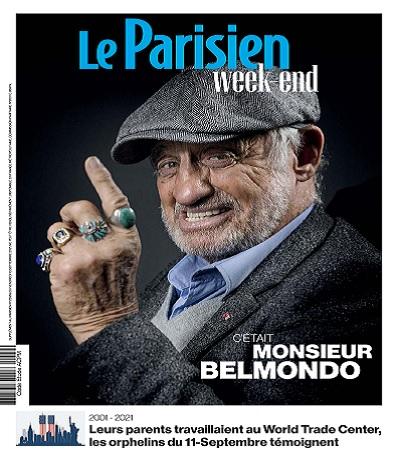 Le Parisien Magazine Du 10 Septembre 2021