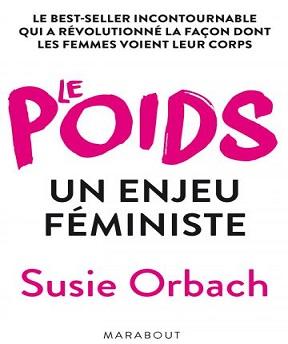 Le poids-un enjeu féministen- Susie Orbach