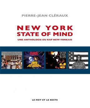 New York State of Mind – Pierre-Jean Cléraux
